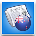 New Zealand News icon