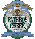 Pateros Creek & Kokopelli - Vaquero