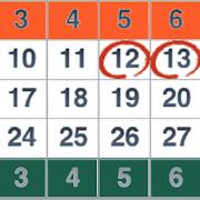 Desi Calendar