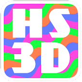 HATESNAKE3D