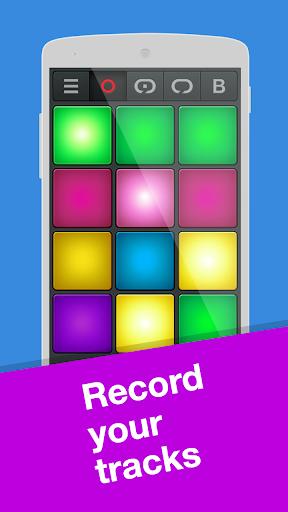 Drum Pad Machine - Make Beats Screenshot