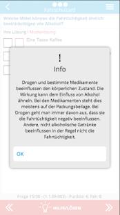 Fahrschulcard- screenshot thumbnail