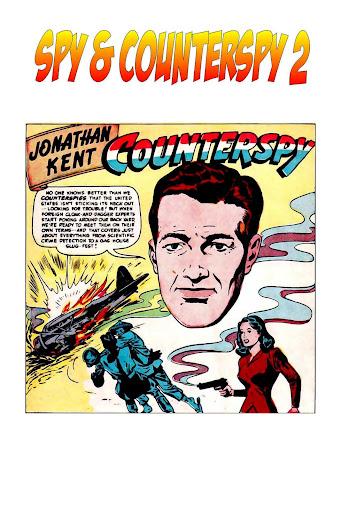 玩漫畫App|Comic Spy & Counterspy 2免費|APP試玩