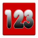 International Calls 123 icon