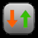 Data Toggle icon
