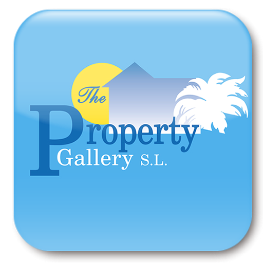 The Property Gallery 生活 App LOGO-硬是要APP