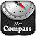Bússola - ON COMPASS icon