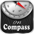 Kompass - ON COMPASS icon