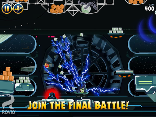 Angry Birds Star Wars 1.5.13 screenshots 15