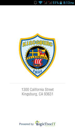 Kingsburg PD