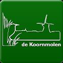 De Koornmolen icon
