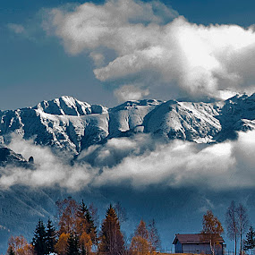 by Nedelcu Valeriu - Landscapes Travel