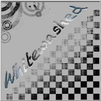 Whitewashed Go Sms Theme 1.0