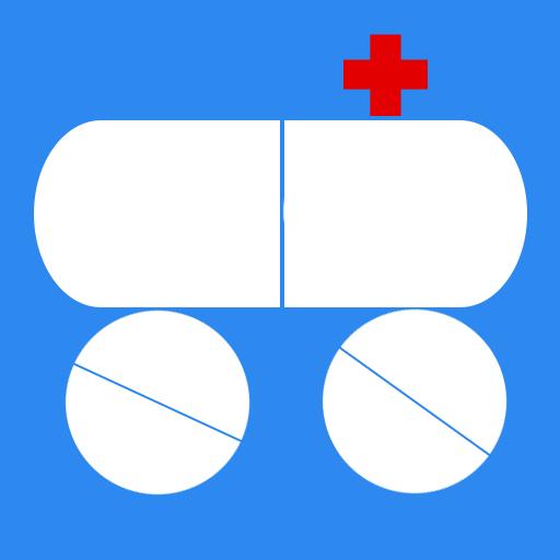 ДӘРІmobil 健康 App LOGO-硬是要APP