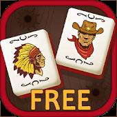 Cowboy Mahjong Free