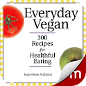 Bible of Vegan Recipes logo