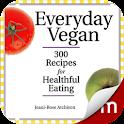 Bible of Vegan Recipes logo