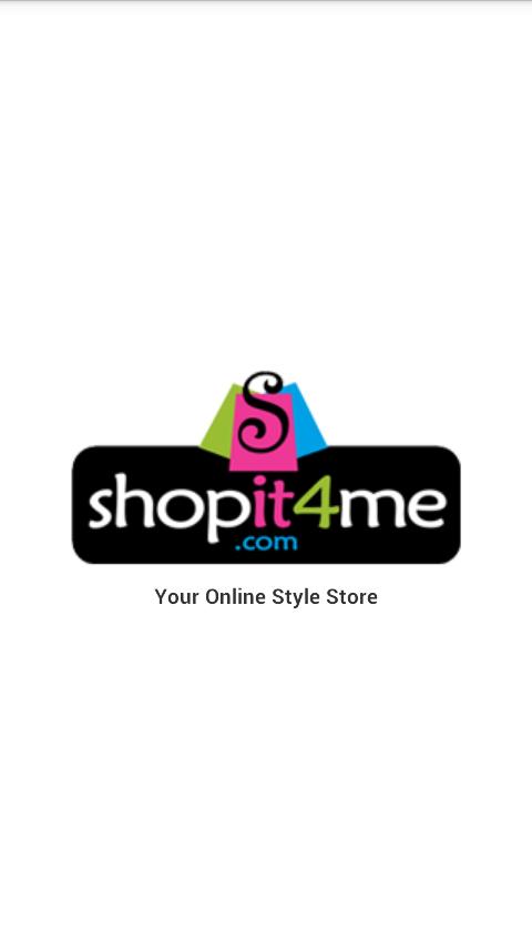 Shopit4me - screenshot