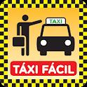 Táxi Fácil - Taxista icon