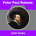 Painter.Peter Paul Rubens LWP icon