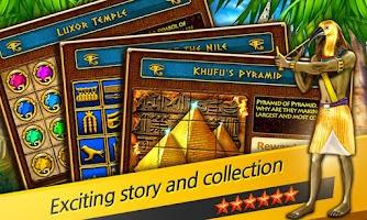 Screenshot of Bingo - Pharaoh's Way