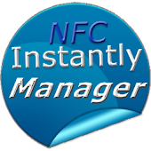 NFC Tablet Manager