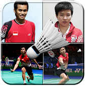 Games Badminton Indonesia