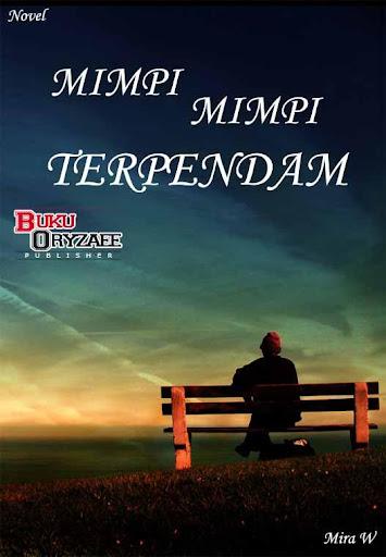 Novel Mimpi-Mimpi Terpendam