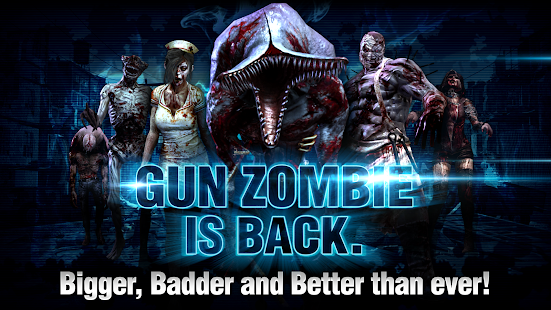 GUN ZOMBIE 2 : RELOADED - screenshot thumbnail