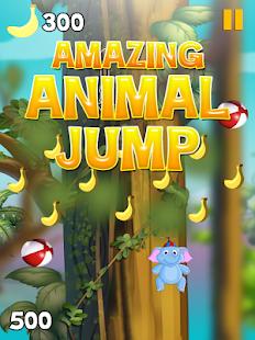 跳躍的動物:冒險遊戲