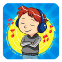 Music for Kids icon