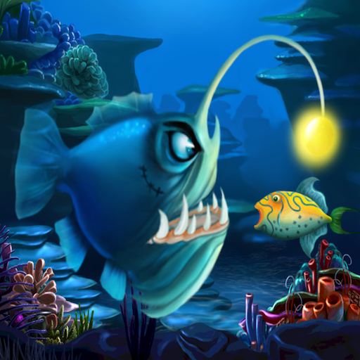 Big fish eat small fish file APK for Gaming PC/PS3/PS4 Smart TV