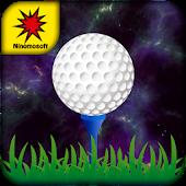 Mini Golf Space Game 3D