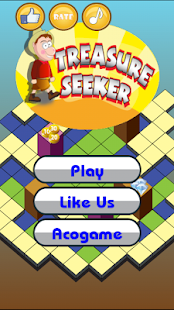 Treasure Seeker screenshot