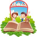 Kids Stories Lite icon