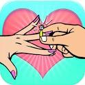 결혼등급테스트 icon