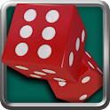 3D Dice Shaker icon