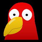 Talking Parrot Pro icon