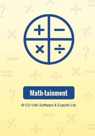 Math-tainment