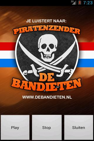 DeBandieten.nl