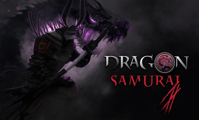 Dragon Of Samurai- screenshot