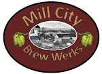 Logo of Mill City Brew Werks Alpha Ale