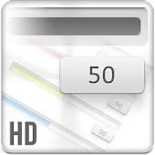 Elegant Battery Bar UCCW SKIN