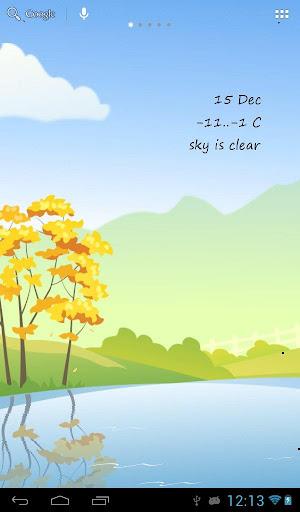 四季 - 気象
