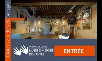 Screenshot of NantesMuséeLSF
