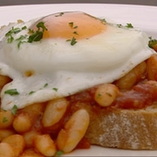 Home Made Baked Beans Recipe