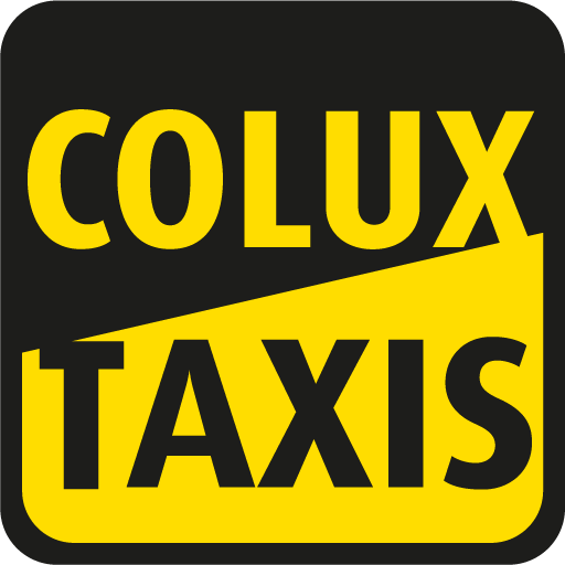 Colux Taxis Luxembourg