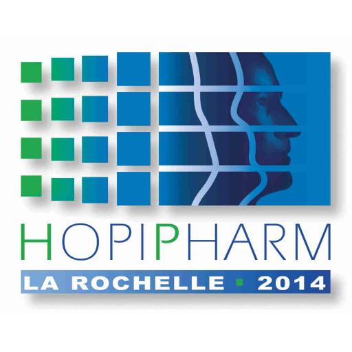 Hopipharm LOGO-APP點子