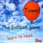 The Balloon game icon