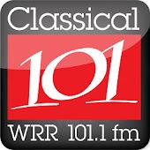 Classical 101 WRR Radio